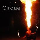 Arts du cirque à la Grande Nuit des Arts Martiaux