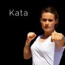 Kata à la Grande Nuit des Arts Martiaux