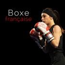 Boxe française à la Grande Nuit des Arts Martiaux