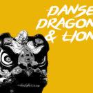 Démonstration de la Danse du Dragon et du Lion par l'Ecole Hoang Nam